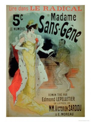 127140_Madame-Sans-Gene-in-Le-Radical-by-Edmond-Lepelletier-Posters-e1b36