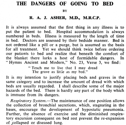 danger-of-going-to-bed
