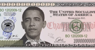 Trillion-Dollar-Bill