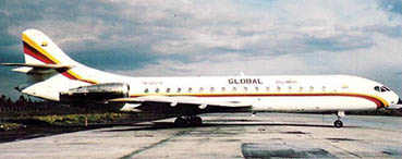 global caravelle