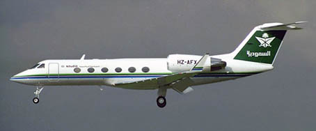 gulfstream as