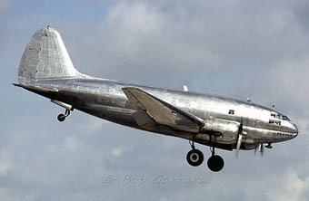 richmond c-46